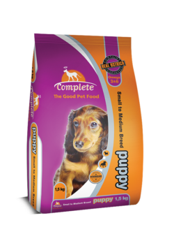 Complete – Puppy