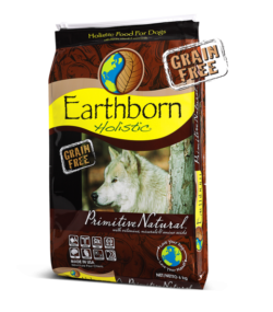 Earthborn Holistic® Primitive Natural™