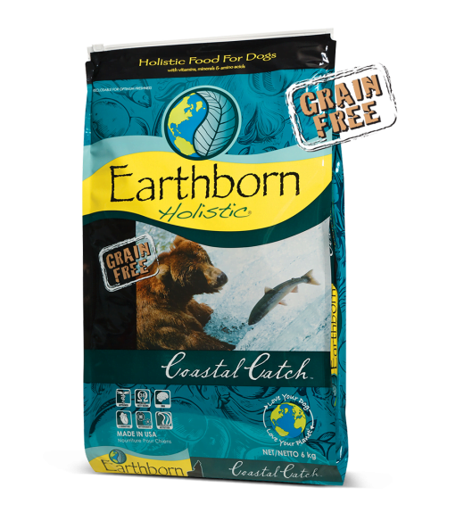 Earthborn Holistic® Coastal Catch™