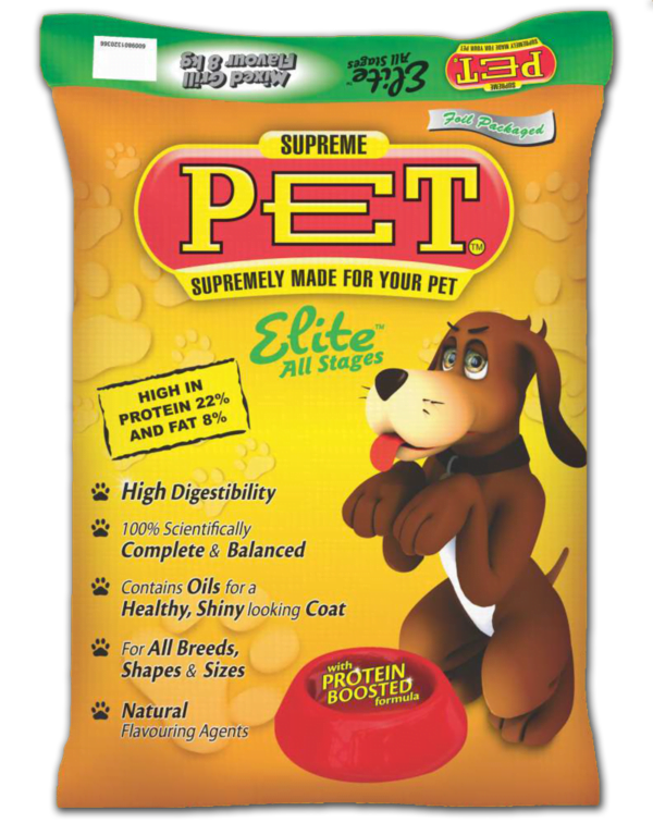 Supreme Pet – Elite