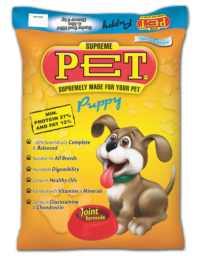 Supreme Pet – Puppy Tender Beef & Fillet