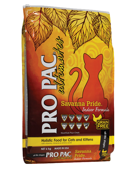 Pro Pac Cat Food Reviews