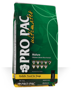 PRO PAC® Ultimates™ – Mature Chicken & Brown Rice
