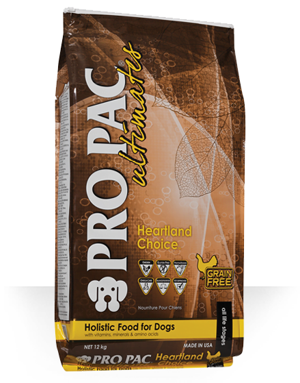 PRO PAC® Ultimates™ – Heartland Choice Chicken & Potato