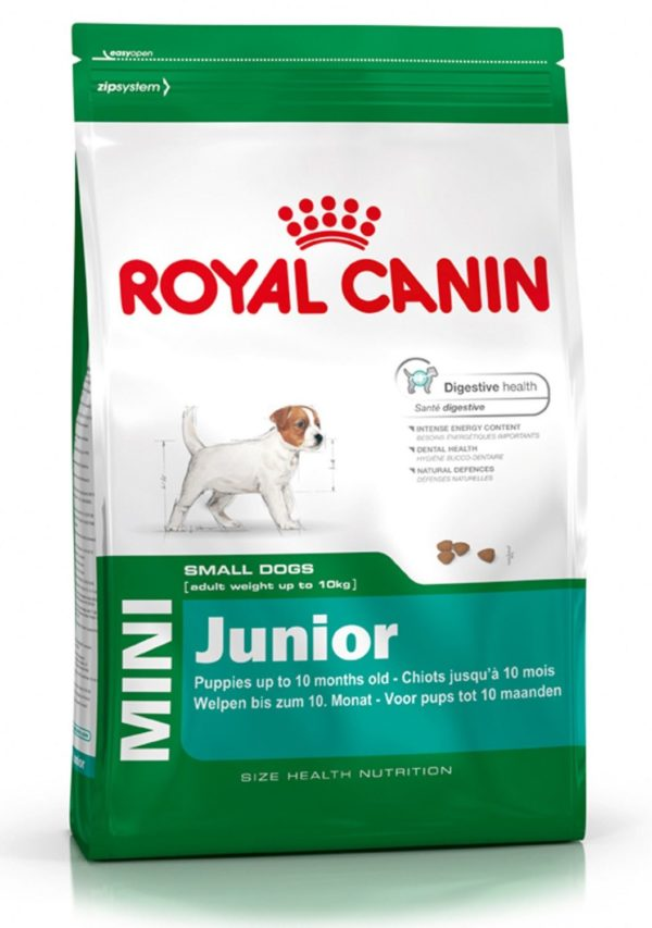 Royal Canin – Mini Junior