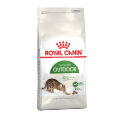 Royal Canin – Outdoor