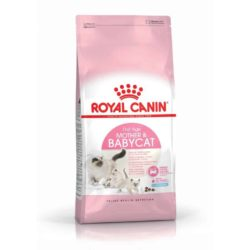 Royal Canin – Mother and Babycat