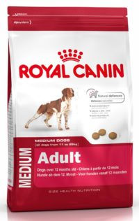 Royal Canin – Medium Adult