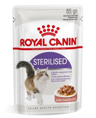 Royal Canin – Adult Sterilised