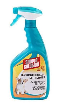 Simple Solution® – Carpet Stain Remover