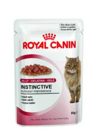 Royal Canin – Instinctive in Jelly