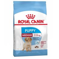 Royal Canin – Medium Puppy