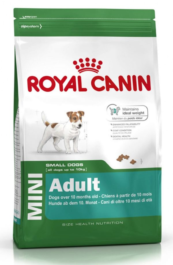 Royal Canin – Mini Adult