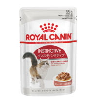 Royal Canin – Instinctive In Gravy
