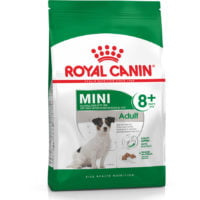 Royal Canin – Mini Adult 8+