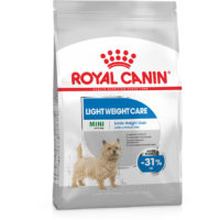 Royal Canin – Mini Light Weight Care