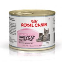 Royal Canin – Babycat Instinctive