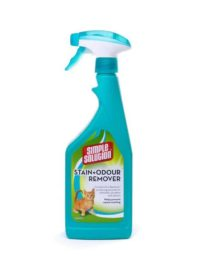 Simple Solution® – Cat Stain & Odour Remover 750ml