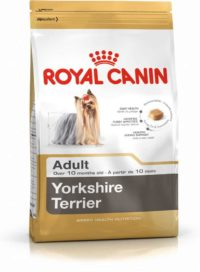 Royal Canin – Yorkshire Terrier Adult