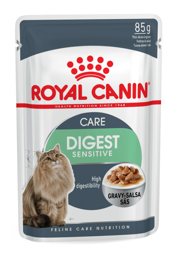 Royal Canine – Digest Sensitive
