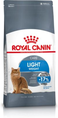 Royal Canin – Light Weight Care