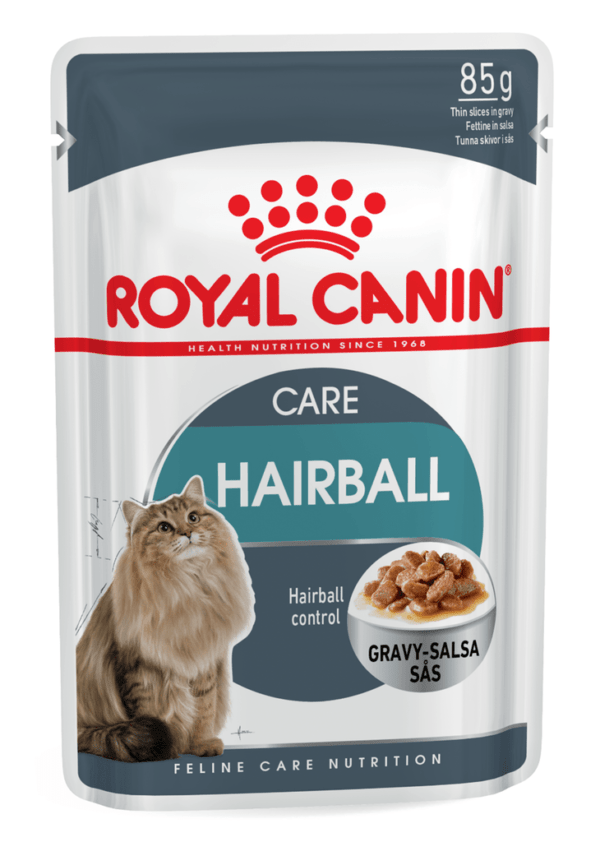 Royal Canin – Adult Hairball Care