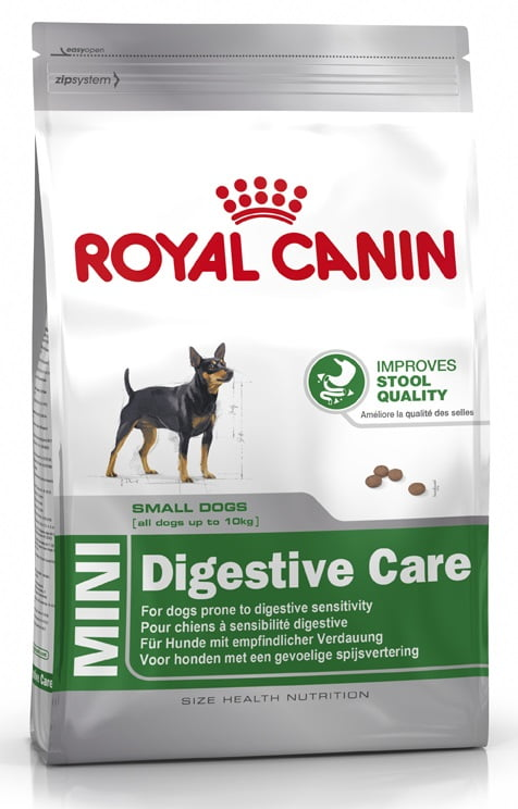 Royal Canin – Mini Digest Care