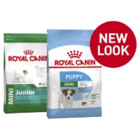 Royal Canin – Mini Puppy