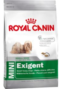 Royal Canin – Mini Exigent