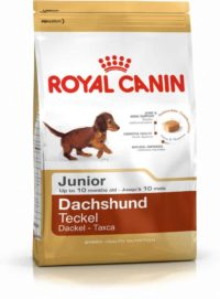 Royal Canin – Dachshund Junior