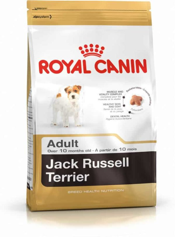 Royal Canin - Jack Russell Adult 3