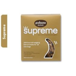 Probono – Supreme Dog Biscuits