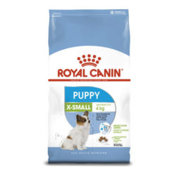 Royal Canin – X-Small Puppy