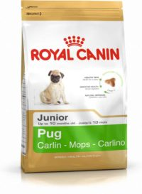 Royal Canin – Pug Junior