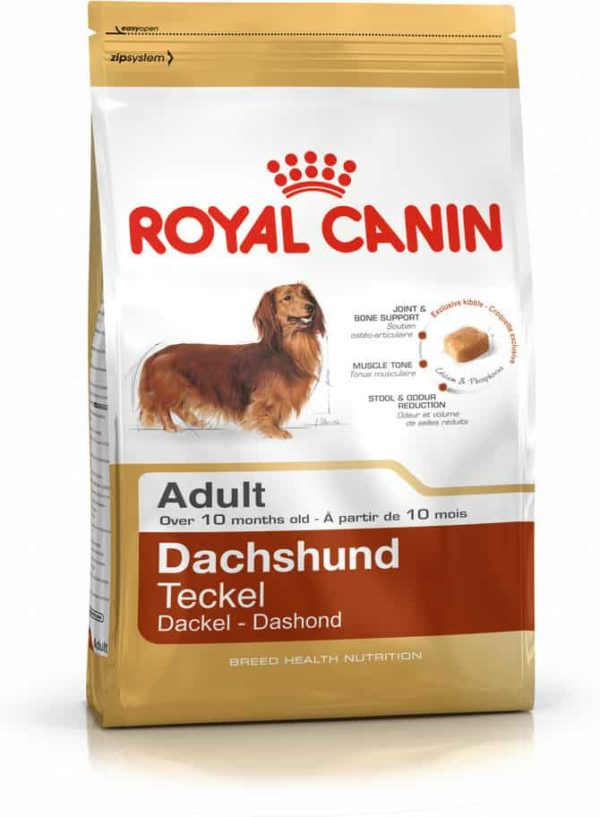 Royal Canin - Dachshund Adult 3