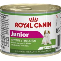 Royal Canin – Junior Wet Food