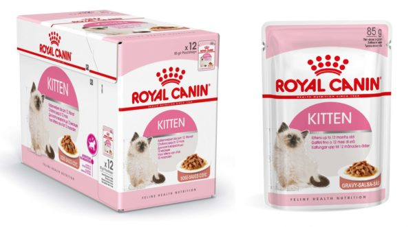 Royal Canin – Kitten Instinctive 12