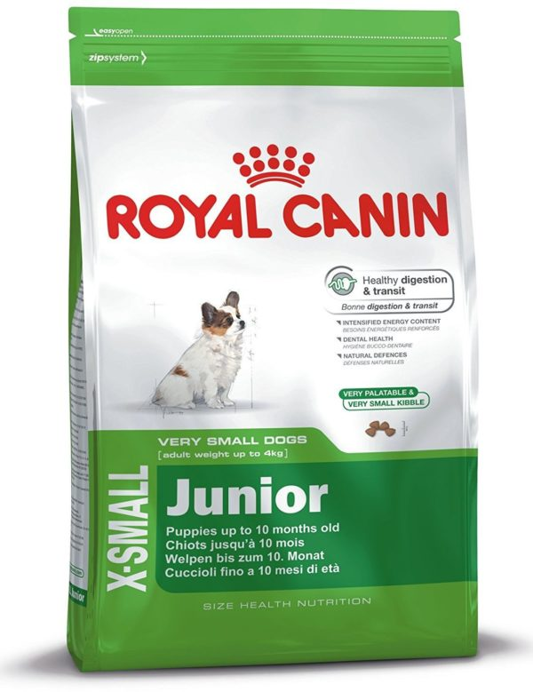 Royal Canin – X-Small Junior
