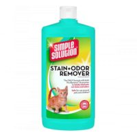 Simple Solution® – Cat Stain & Odour Remover 1L