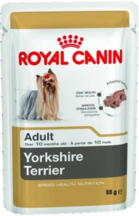 Royal Canin – Yorkshire Terrier Wet Food