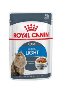 Royal Canin – Adult Ultra Light