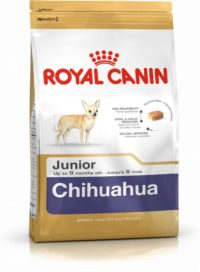 Royal Canin – Chihuahua Junior