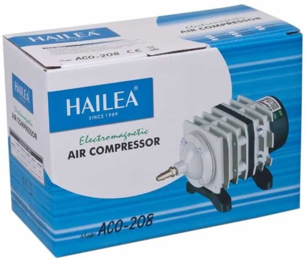 Air Pumps & Compressors