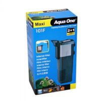 Aqua One® – 101F Maxi Int Filter 350 L/Hr