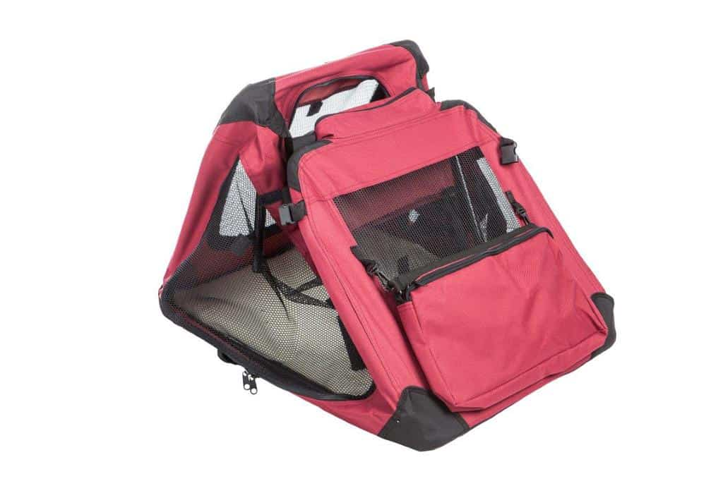 Cosmic Pets - Collapsible Pet Carrier 4