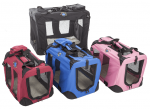 Cosmic Pets - Collapsible Pet Carrier