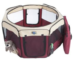 Cosmic Pets – Collapsible Pet Pen