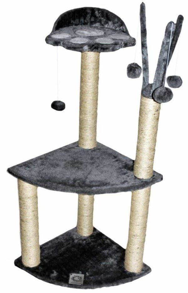 Cat Scratching Posts & Trees