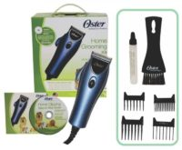 Oster – Pet Home Grooming Kit