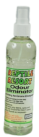 Reptile Resort – Odour Eliminator 250ml